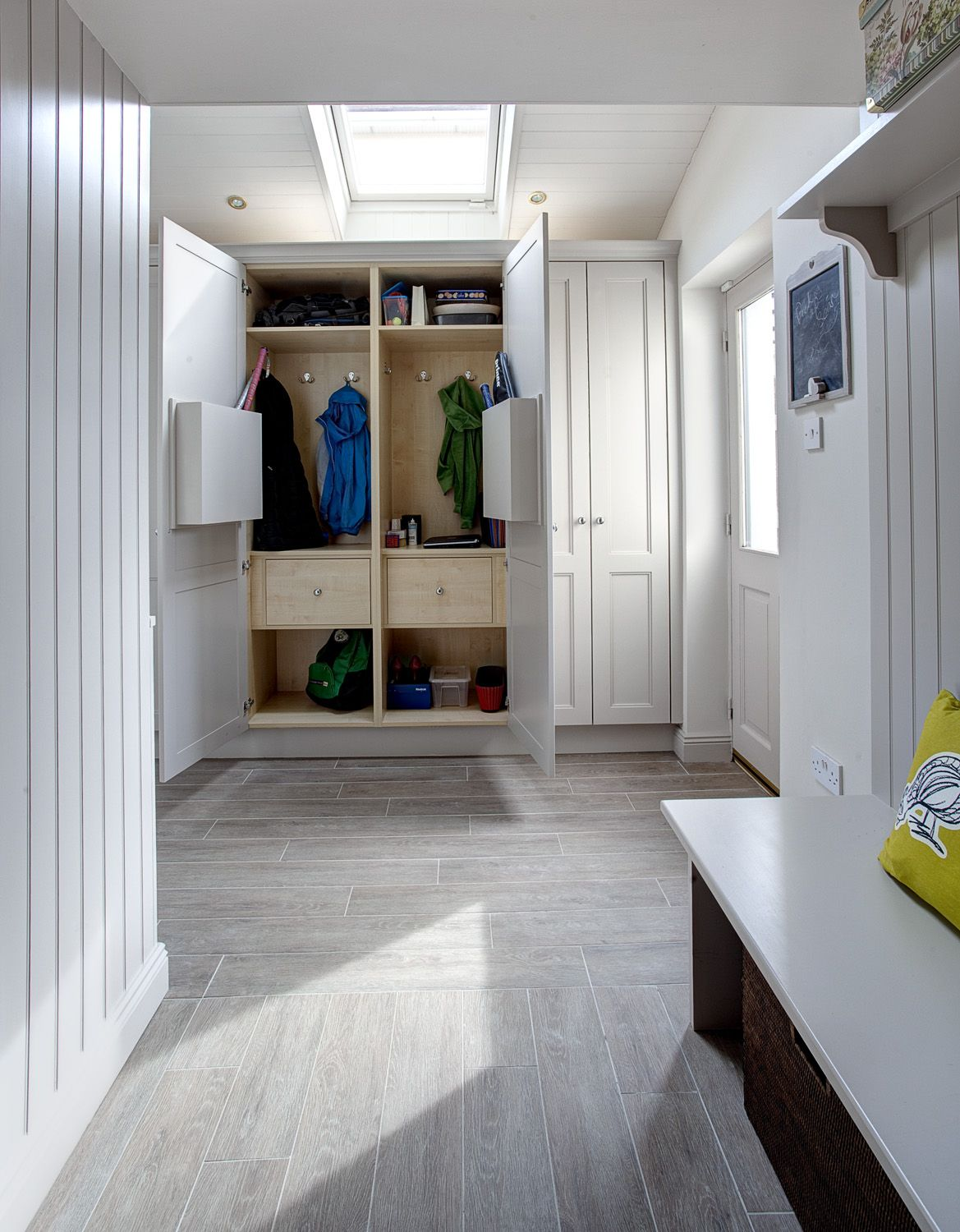 Furniture Design Newcastle boot room furniture | newcastle design | porch and bootroom