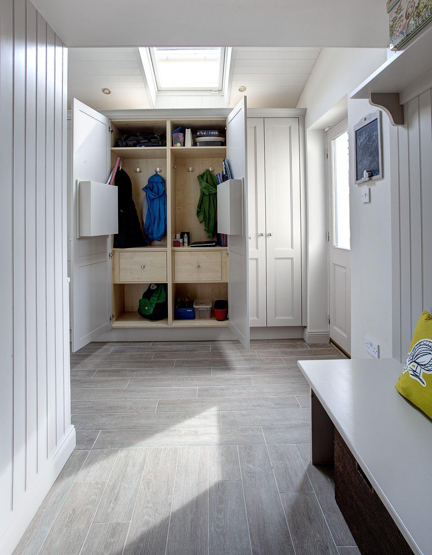 Furniture Design Newcastle boot room furniture | newcastle design | porch and bootroom