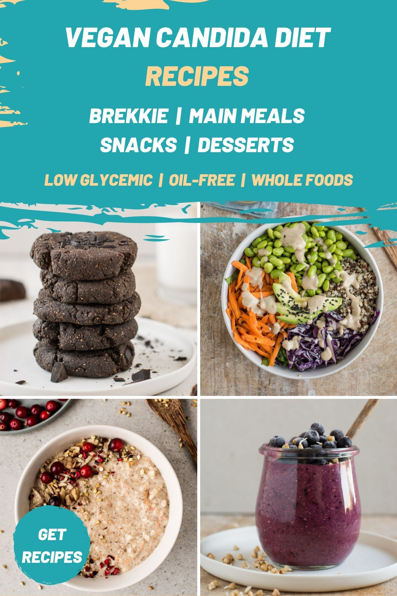 Candida Recipes Archives Nutriplanet Candida Recipes Candida Diet Recipes Candida Diet