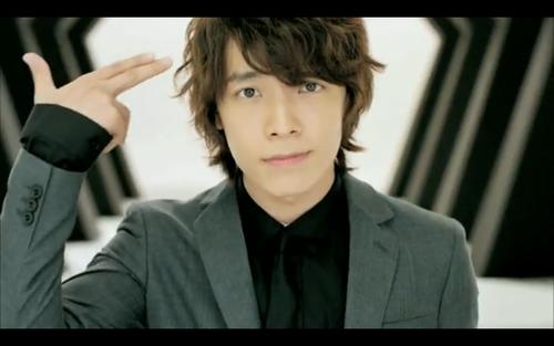Donghae-Favorite SuJu Member #4