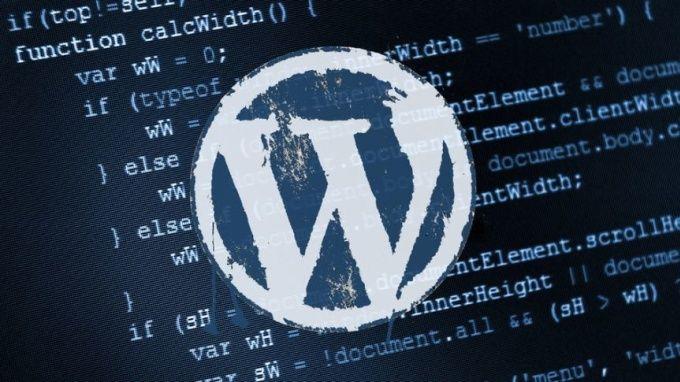 create SEO Friendly wordpress website by ghosh84