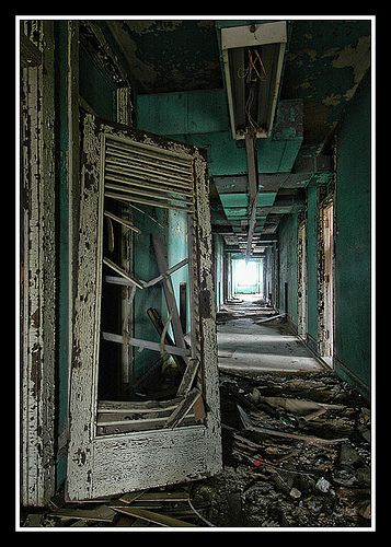 King Edward Hotel in 2019 | Ramshackled Beauty   | Abandoned