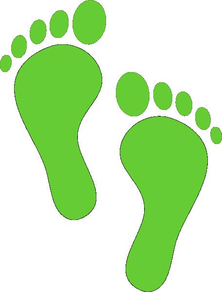 footprint clip art vector further foot clip art as well as baby rh pinterest com clipart footprints in the sand clipart footprints in the sand