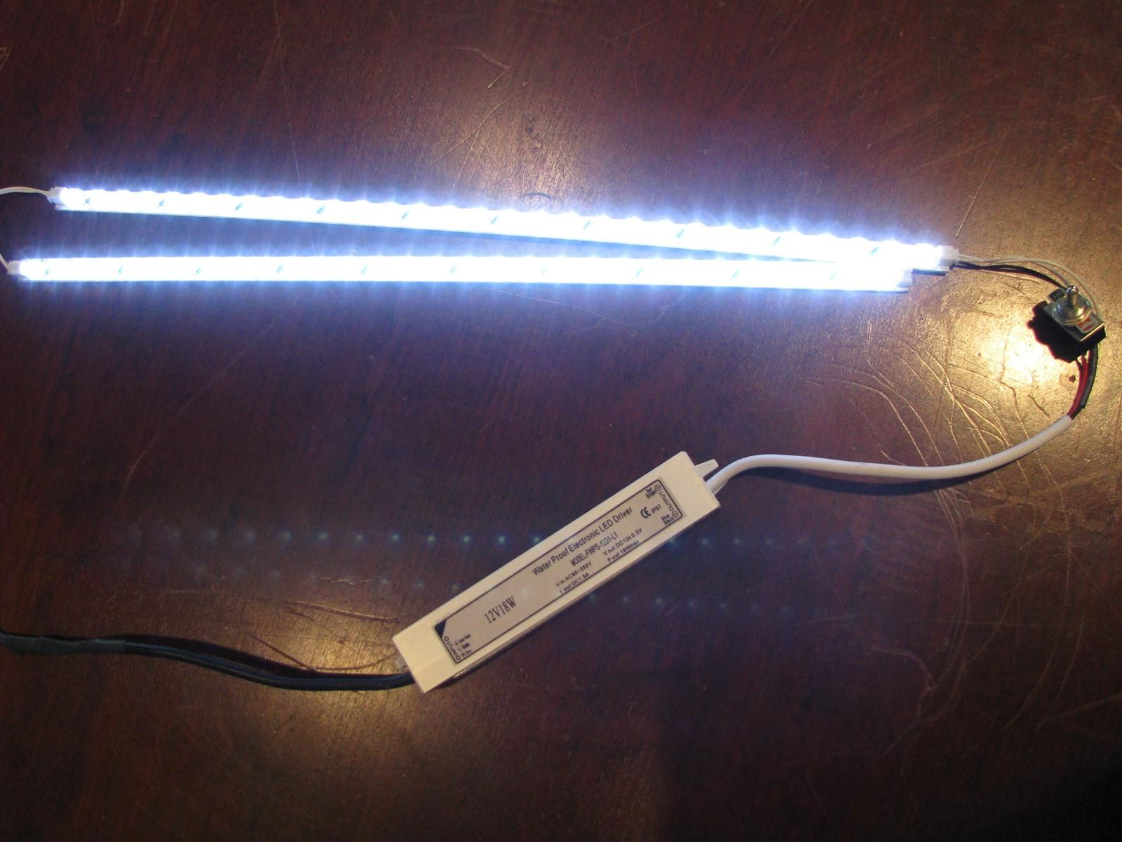 How To Install Your Own Led Light Strips Strip Lighting Led Light Strips Led Lights
