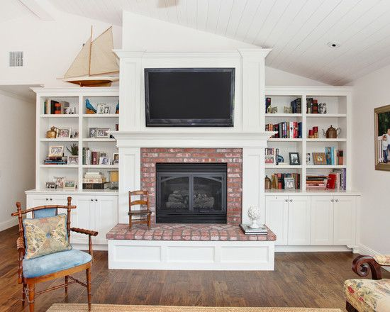 Raised Hearth Design Ideas Pictures Remodel And Decor