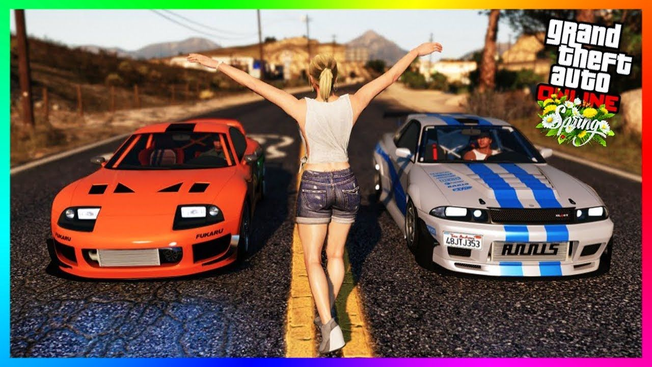 Gta 5 Online Spring 2020 Dlc Update New Info Rockstar Insider Reveals What To Likely Expect Gta 5 Gta 5 Online Gta