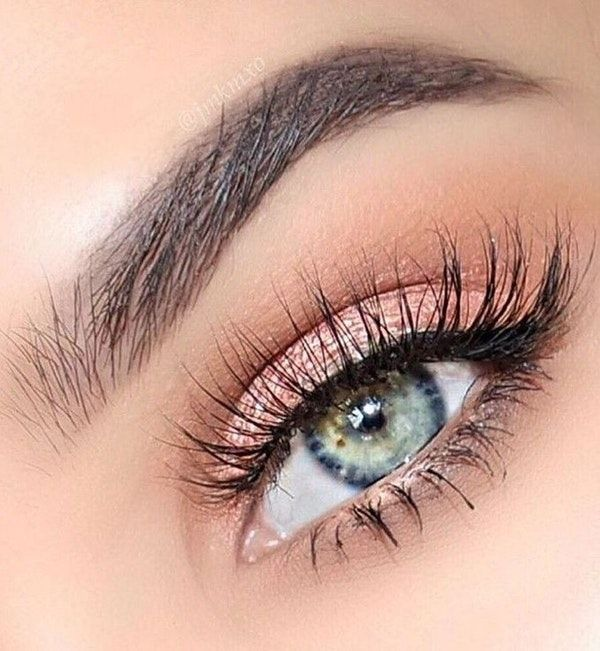 Ресницы + Baby Pink # Eyemakeup - кружево -  #Baby #Eyemakeup #Pink #кружево #ресницы