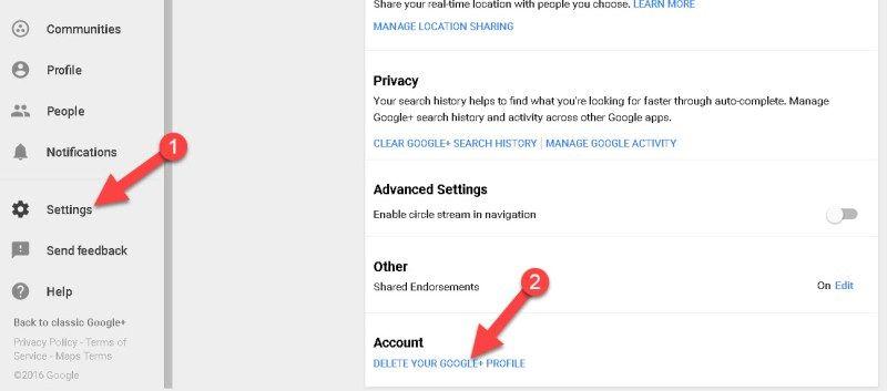 Google Account Ko Delete Kaise Kare Hindi Tutorial