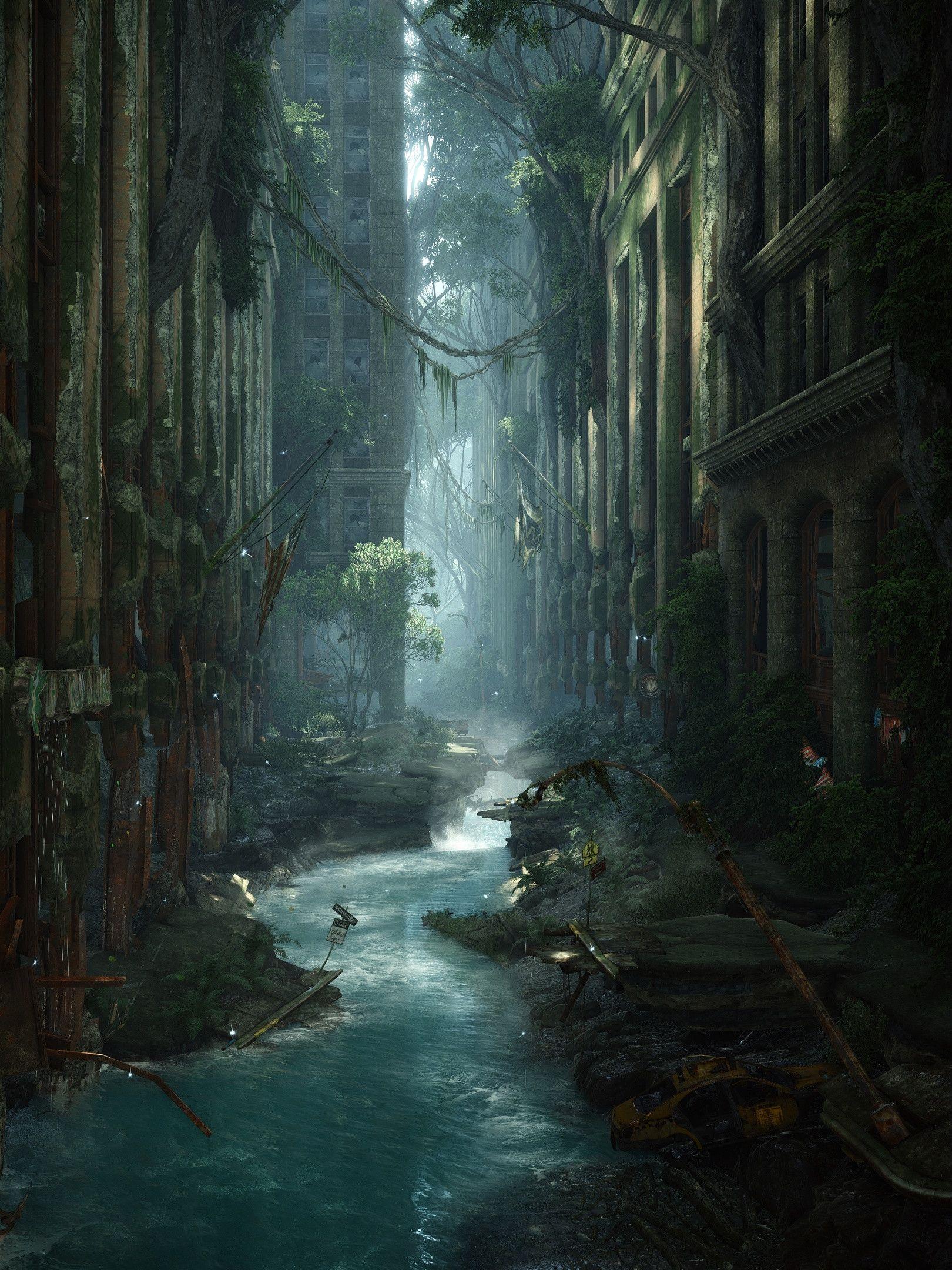 Photo of Crysis 3