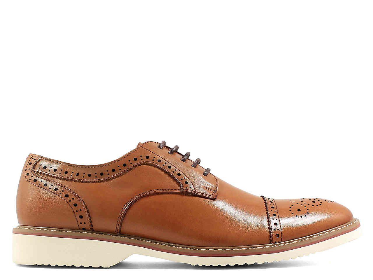 6c629f37ca1 Florsheim Union Cap Toe Oxford Men's Shoes | DSW | Zapatos | Shoes ...