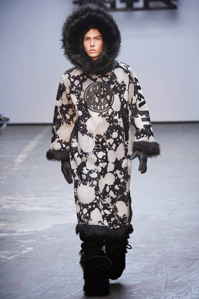 KTZ fall winter 2015