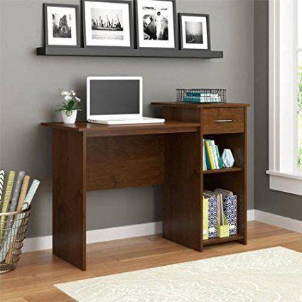 Best Amazon Com Mainstays Student Desk Home Office Bedroom 400 x 300