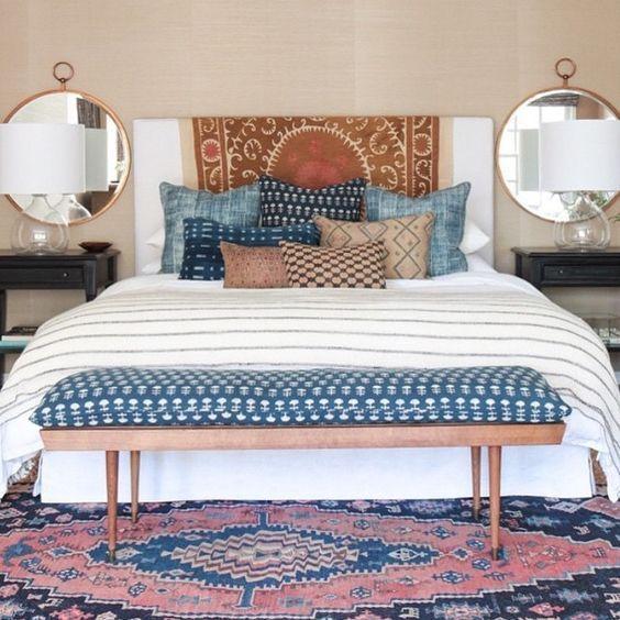 Bedroom - #decor #design #home #interior #interiors