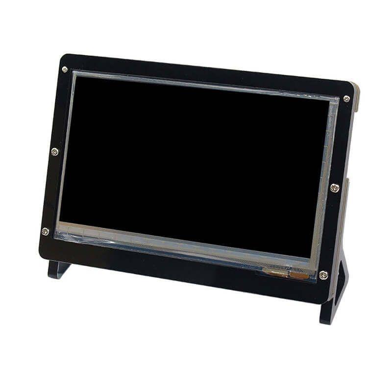 Câble PC633 Plancher Housse Protecteur Trunking Noir 67x12 1 m