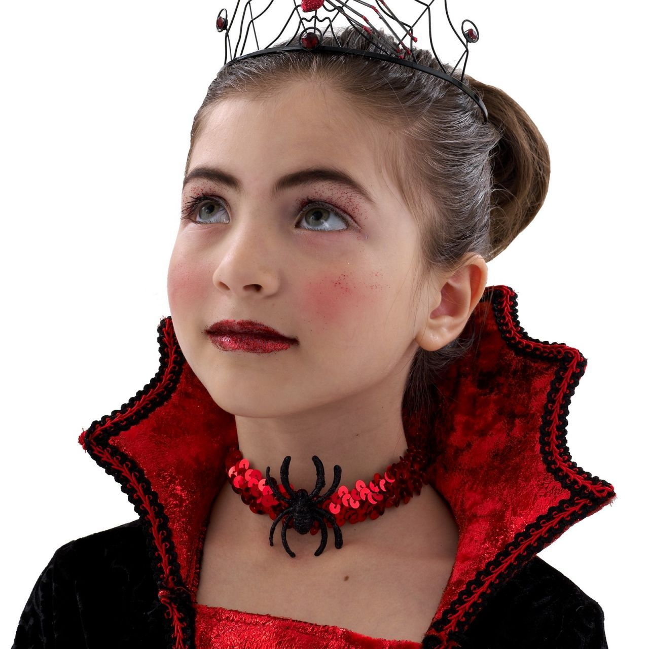 kid vampire makeup ideas halloween pinterest kids. Black Bedroom Furniture Sets. Home Design Ideas