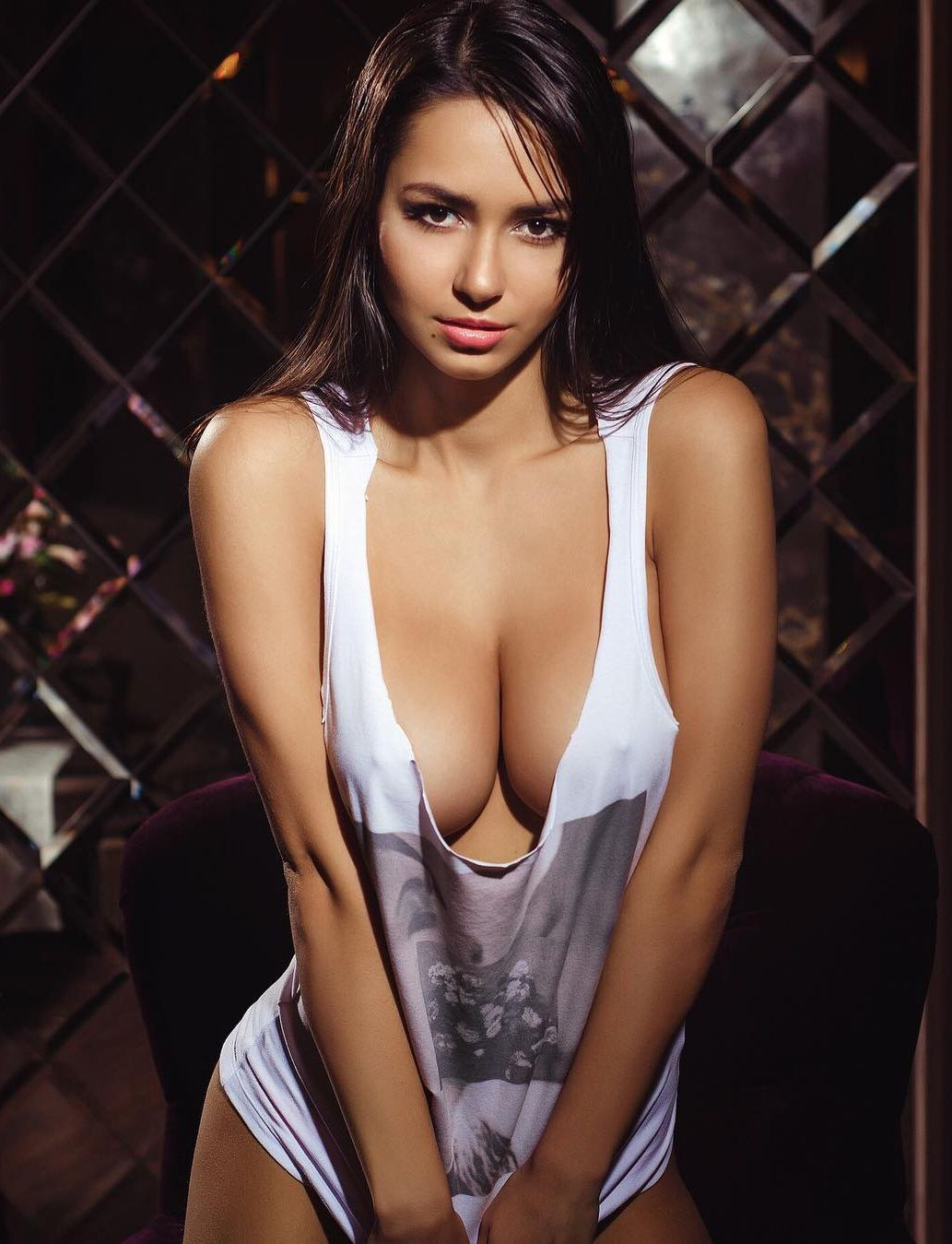 ICloud Helga Lovekaty naked (33 foto and video), Ass, Leaked, Boobs, braless 2015