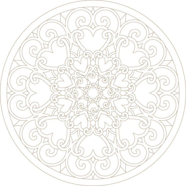 Pin von Jennifer Kuster auf Mandalas | Pinterest