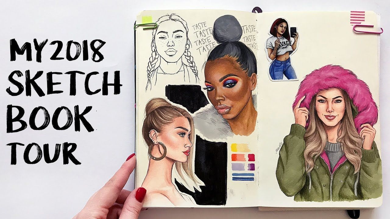 Pin By Paintingtube Art Channel On Sketchbook Selected Videos
