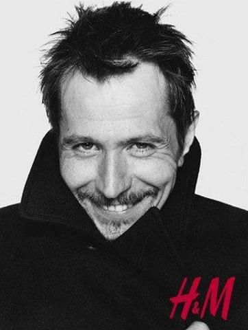 gary oldman 5th element