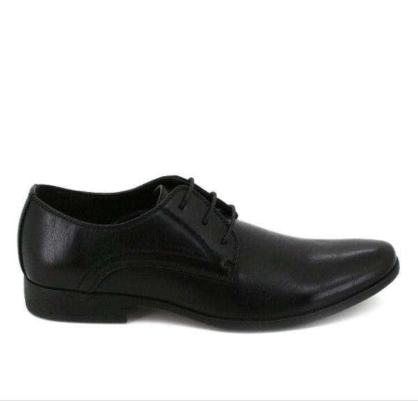 Bata оригинальный сингл черного кружева минималистский британский бизнес повседневная обувь больших размеров мужские легкие и удобные ботинки - Taobao