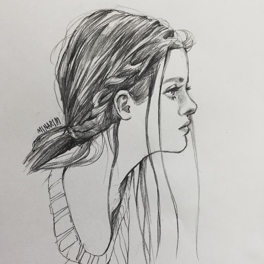 Daily drawing artartist artwork arte