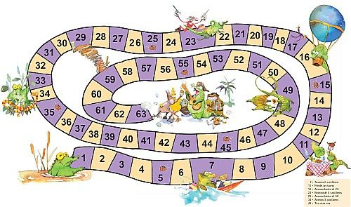 Juegos Matemáticos Para Niños … | Pinteres…
