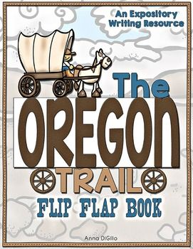 Photo of Oregon Trail | Distance Learning