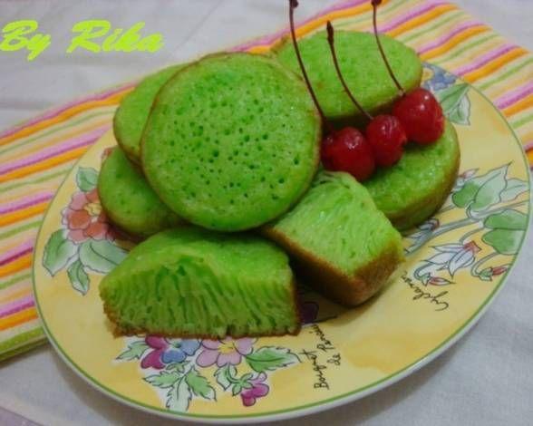 Resep Bika Ambon Pandan Oleh Rika Heldina Resep Resep Kue Makanan Resep
