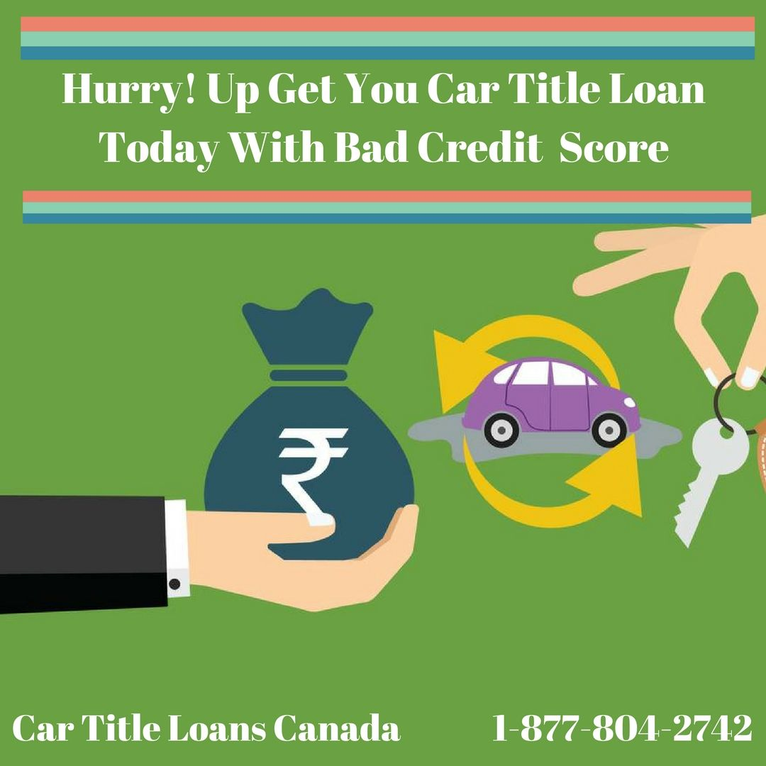 Get quick and easy bad credit car loan in London with no