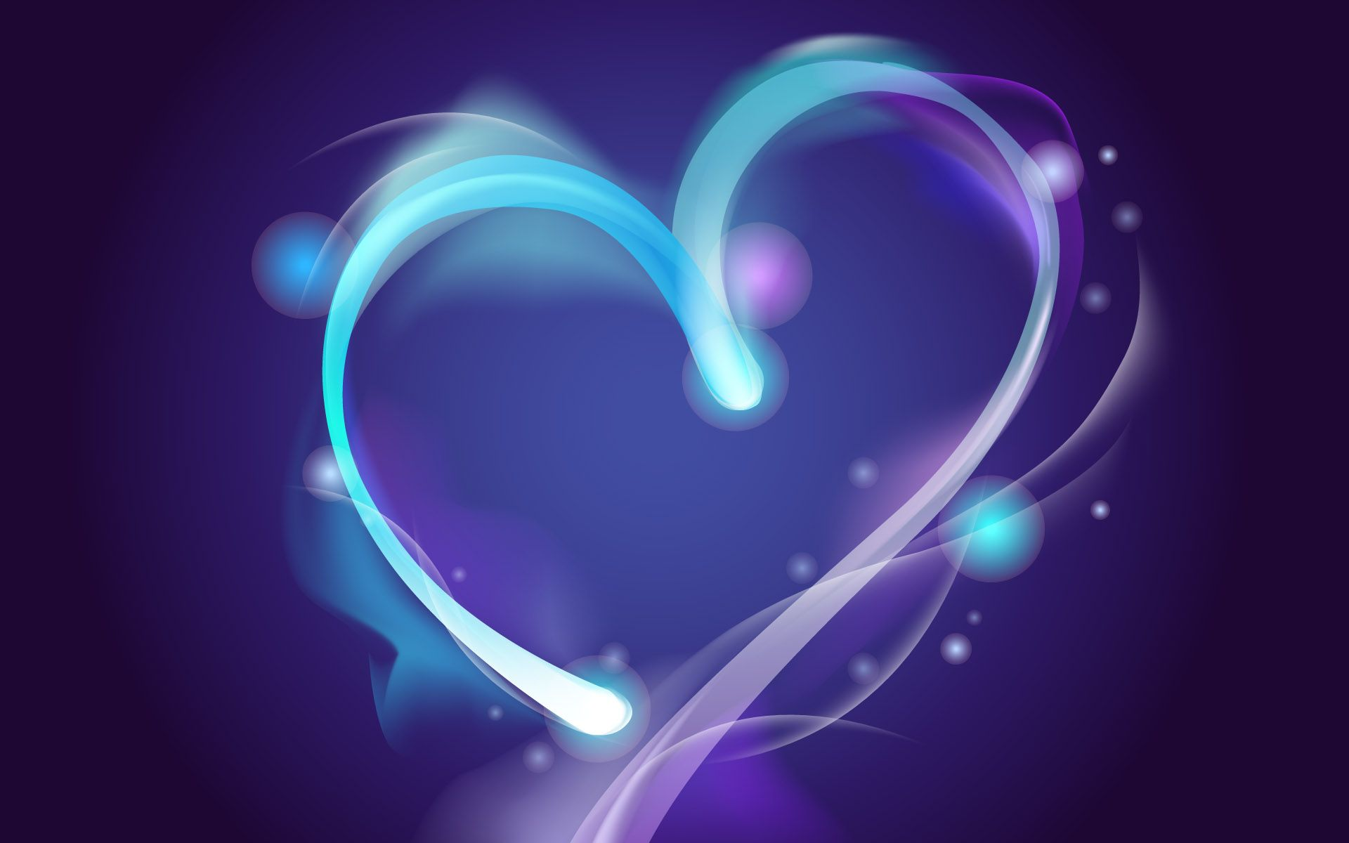 Colorful Amazing High Quality Background Picture Heart Wallpaper