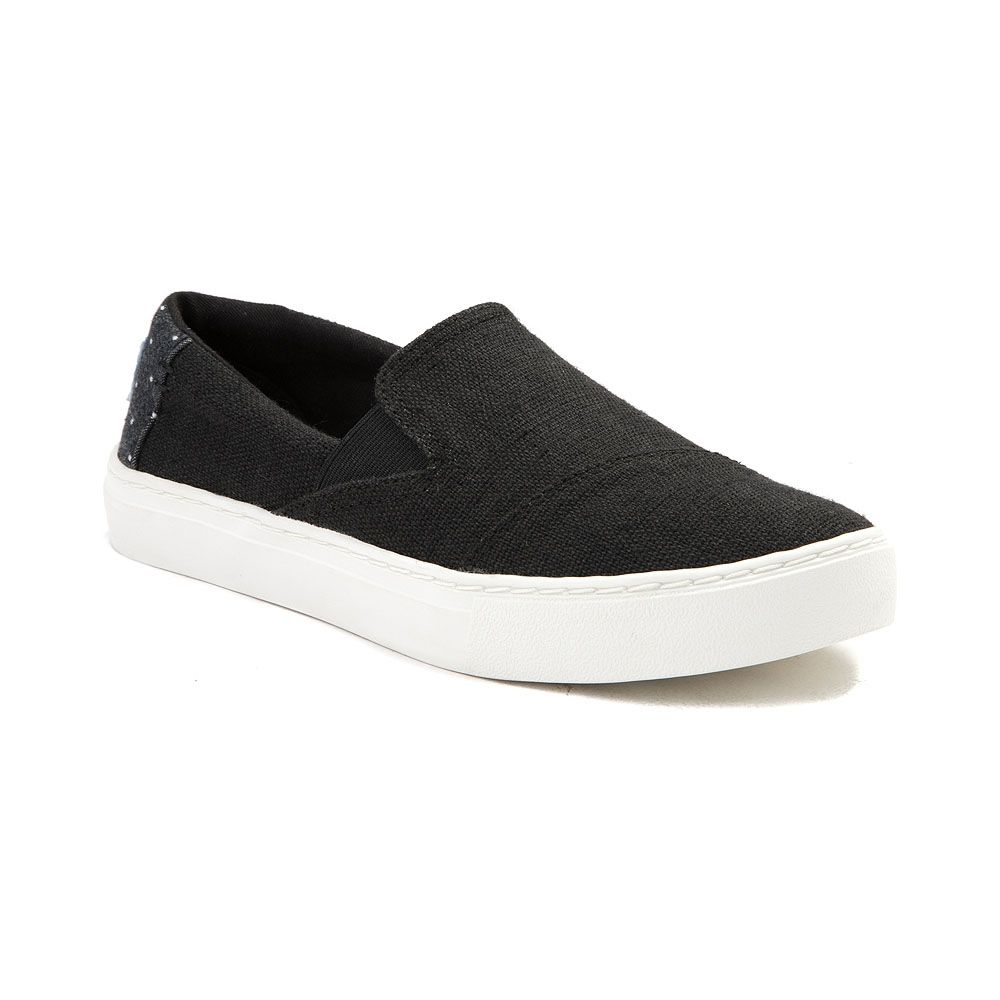 f72a80a6c1 Womens TOMS Luca Slip On Casual Shoe | Shoes | Toms shoes for men ...