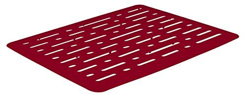 rubbermaid antimicrobial sink mat small