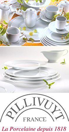 Pillivuyt Plates. Pillivuyt Sancerre 10-Inch Plate. #pillivuyt #plates #pillivuytplates  sc 1 st  Pinterest & Pillivuyt Plates. Pillivuyt Sancerre 10-Inch Plate. #pillivuyt ...