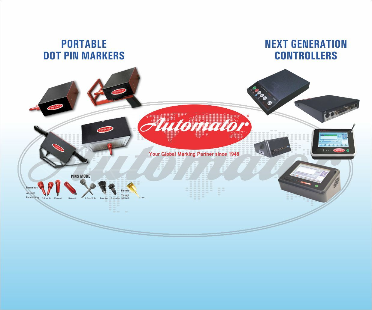 Reliable Dot Pin Marking Machine In India At An Affordable Price By