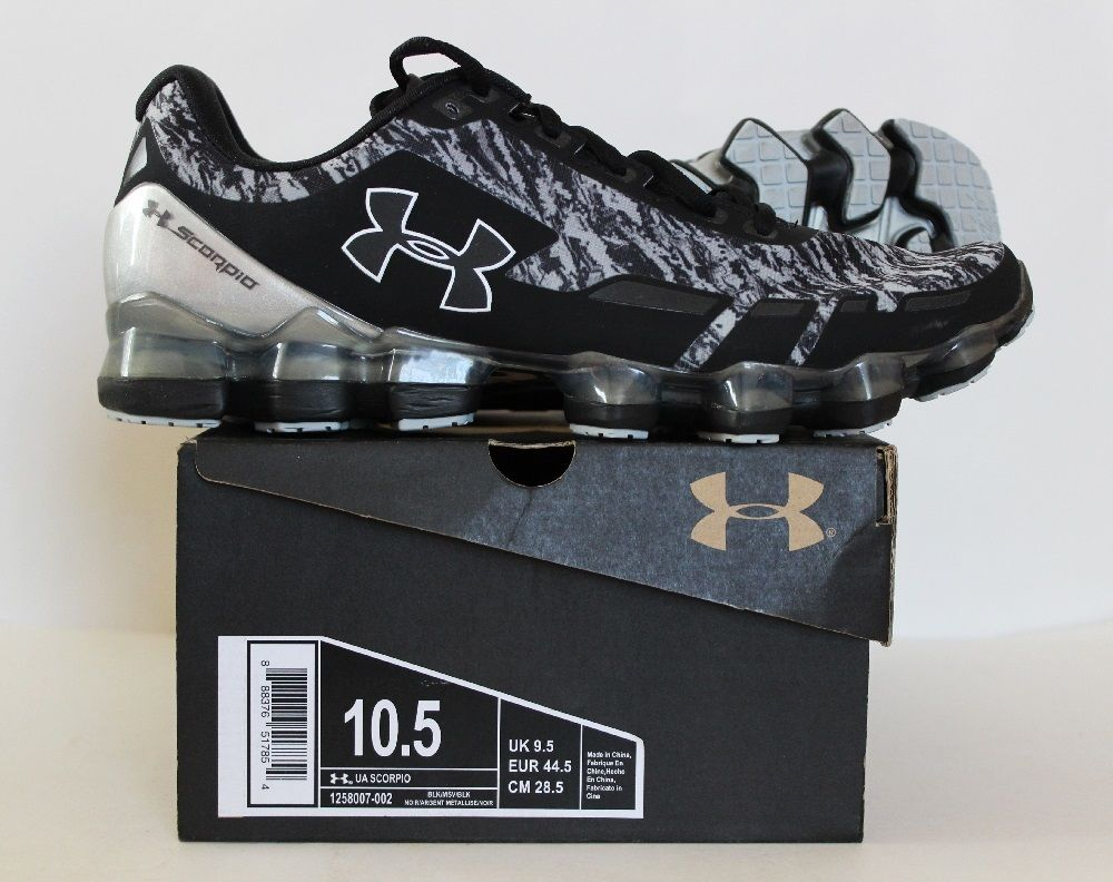 buy popular 59328 74f54 uk silver shoes under armour ua scorpio
