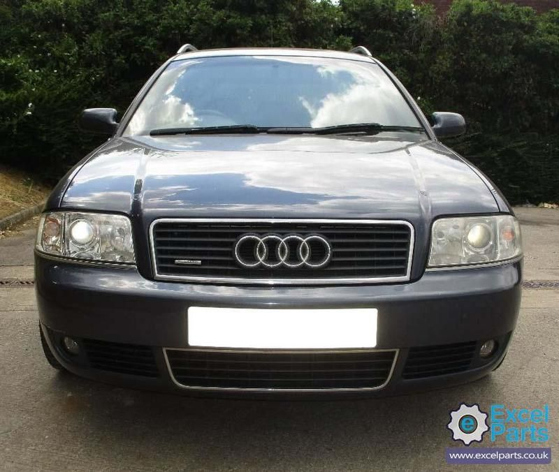 Pin by Excel Parts on www excelparts co uk | Audi a6 avant, Audi a6