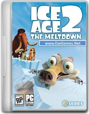 Ice Age 2 The Meltdown Free Download Pc Game Full Version With