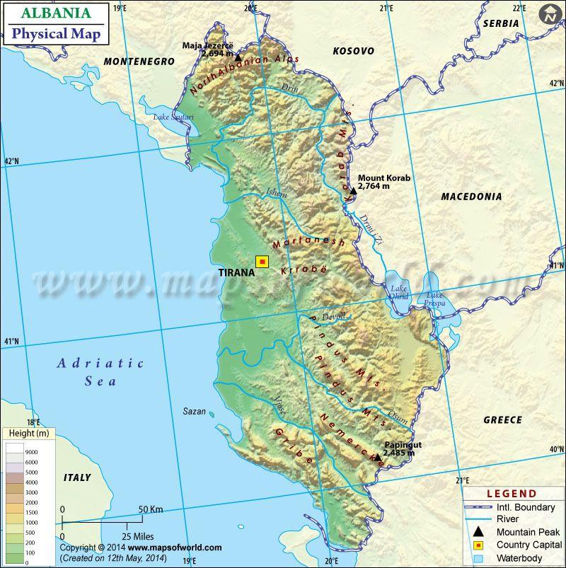 mountainous durres albania Google Search Tirane Albania Kosovo