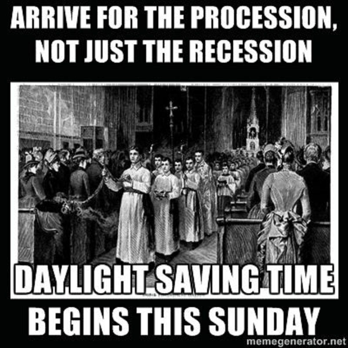 Daylight Saving Time Begins This Sunday Daylight Savings Daylight Savings Meme Daylight Savings Time