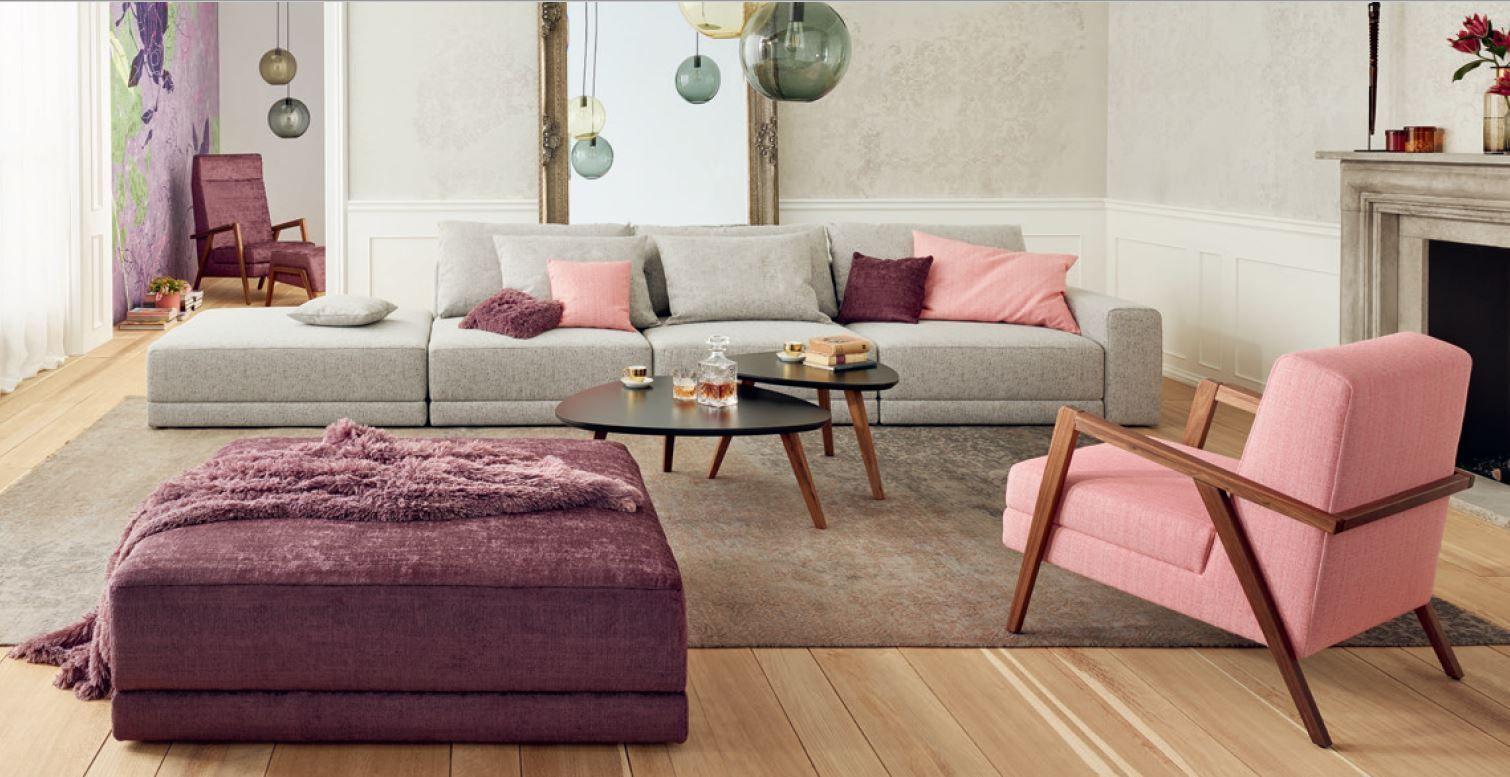 Joka Sitzgarnitur Laguna Sofa Couch Sofa Sitzen Sofa Couch