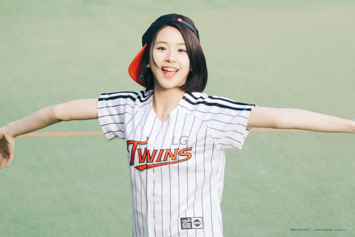 n년 전 오늘의 채영 on Twitter in 2020 Lady, Jersey, Baby tiger