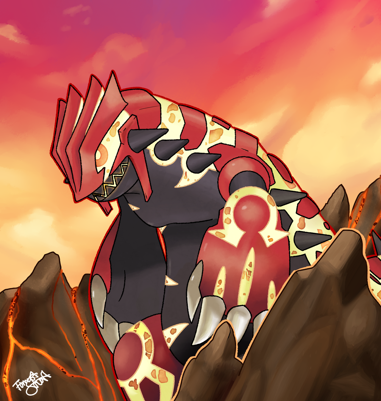 Rayquaza レックウザ Rekkūza r eɪ ˈ k w eɪ z ə is a Pokémon species in Nintendo and Game Freaks Pokémon franchise appearing in Pokémon Ruby and