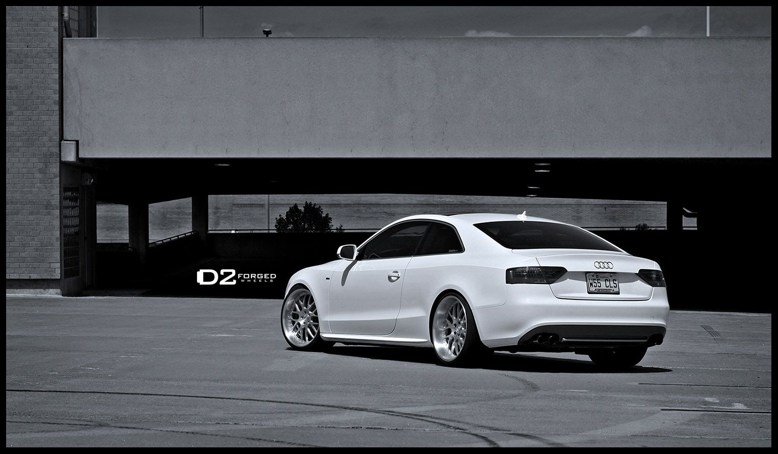 2012 Audi A5 S Line D2forged Vs1 Wheels 05 Audi Tuning Mag