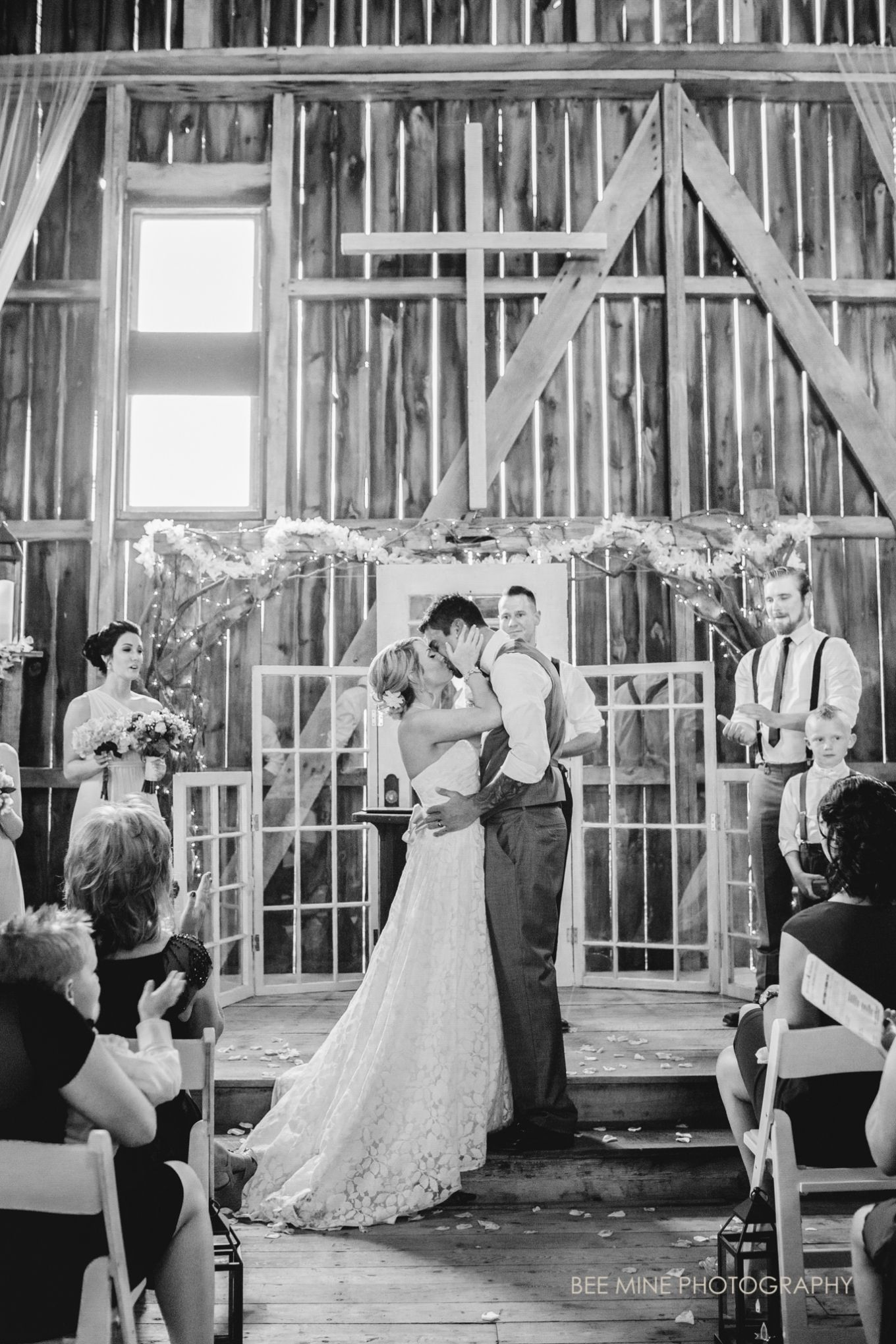 Shannon & Brandon // Canton, Ohio Wedding Photographer