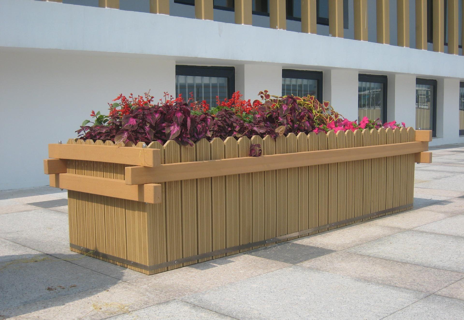 #park #garden #plaza #flower #box Lightweight Planter Box Dubai For Sale