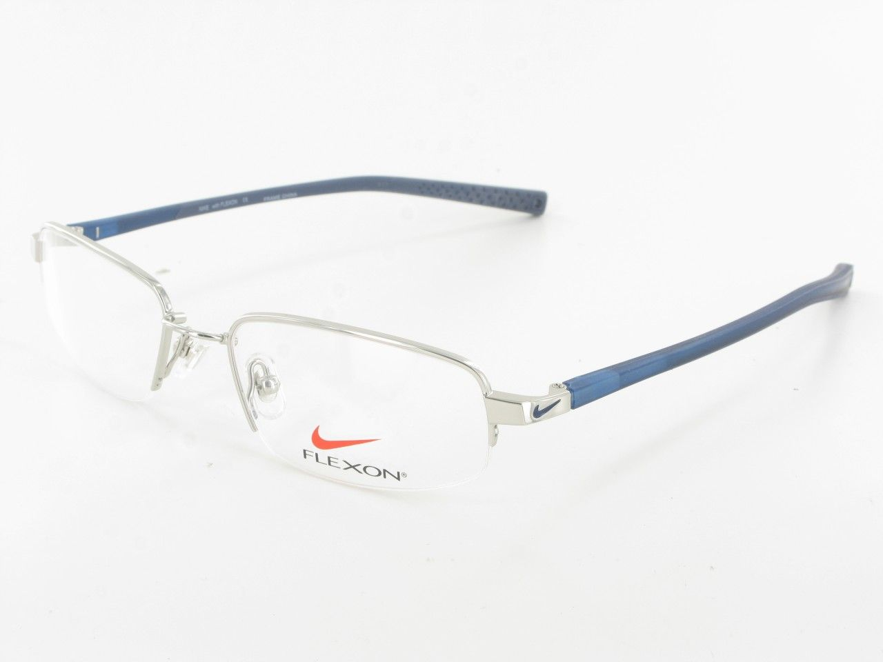 new nike flexon eyeglass frames nk 4182 sporty flexible mens womens images