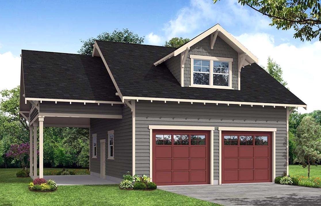 Pin By Cherish Theresa On Garage In 2020 Garage Plan Garage Apartment Plan Craftsman Style