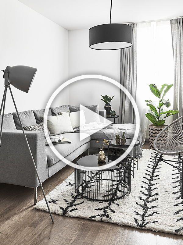 Photo of Come nessun'altra stanza, il soggiorno è lo spazio per stare insieme. Il cen …