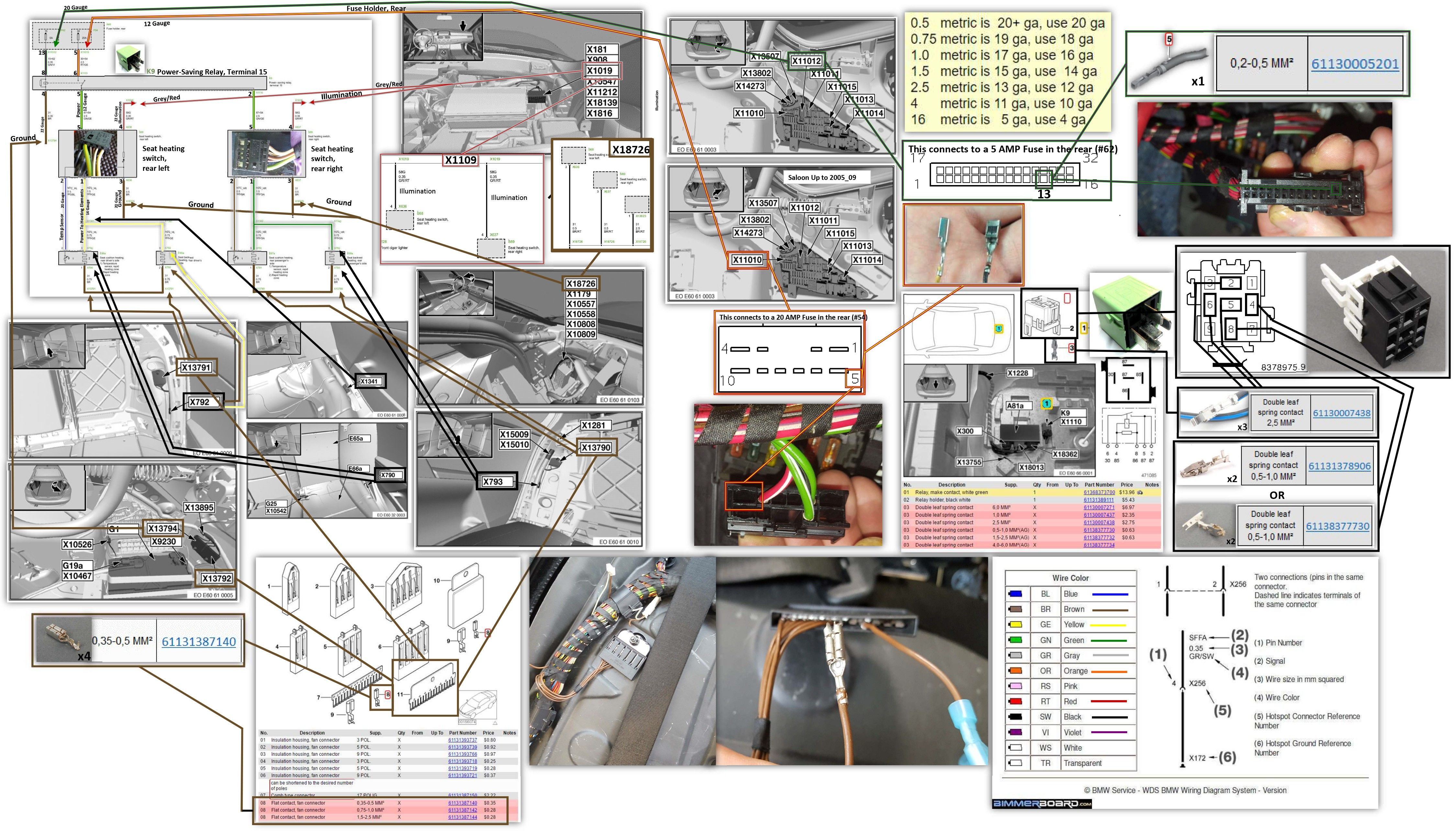 Unique Bmw E46 Heated Seat Wiring Diagram #diagram #diagramtemplate  #diagramsample Check more at https://servisi.co/bmw-e46-heated-seat-wiring- diagram/ | Bmw Heated Seat Wiring Diagram |  | Pinterest