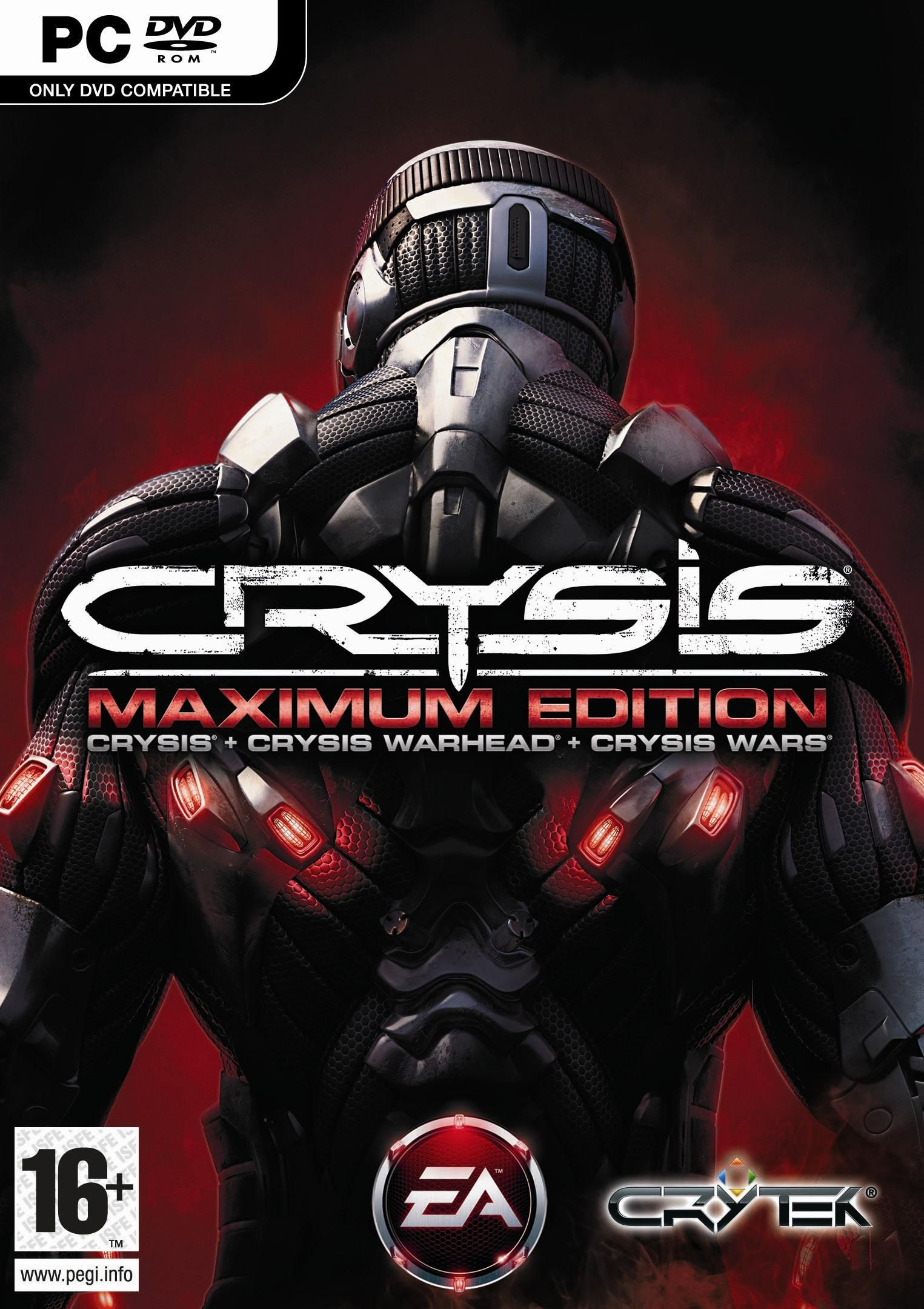 Crysis Maximum Edition Xbox games, Ea games, Video game